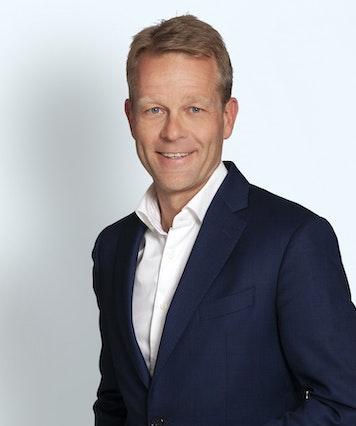 Image of Anders Arnkværn