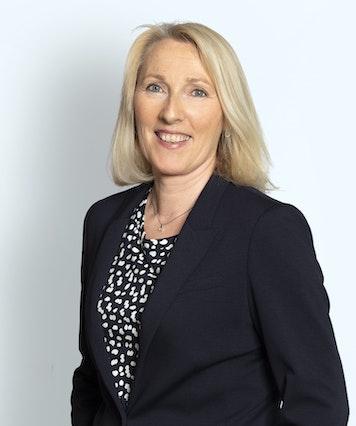 Image of Ann Elin Paulsen