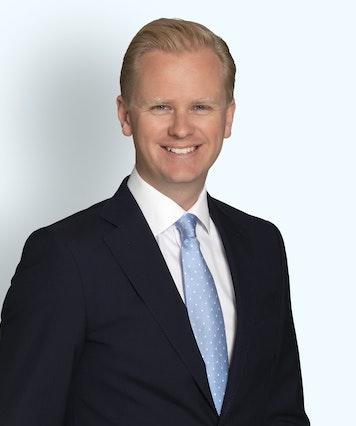 Image of Bjørn Christian Lilletvedt Tovsen