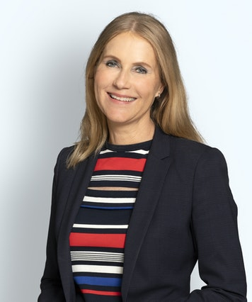 Image of Camilla Vislie