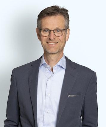 Bilde av Eivind J Vesterkjær