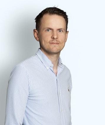 Image of Espen Simonsen