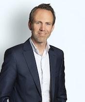 Bilde av Finn Backer-Grøndahl