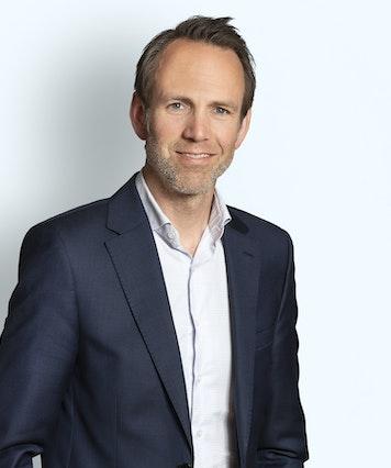 Image of Finn Backer-Grøndahl
