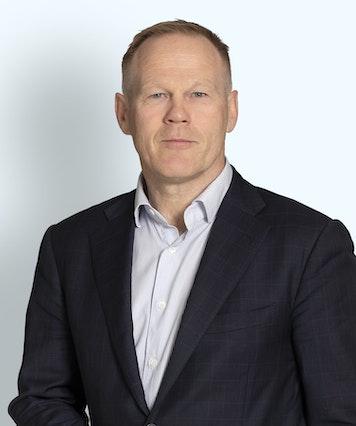 Image of Gunnar Martinsen