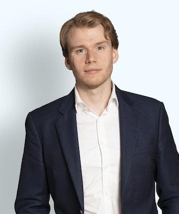 Image of Håkon Ness Ødegården