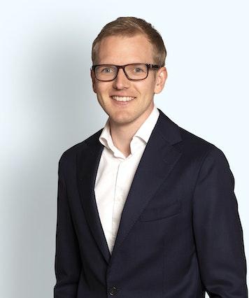 Image of Henrik Fabian Torgrimsby