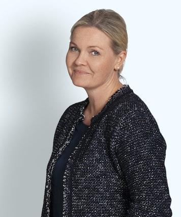 Image of Hege Sollie Johansen
