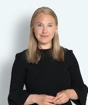 Bilde av Helene Nylende Sørlie