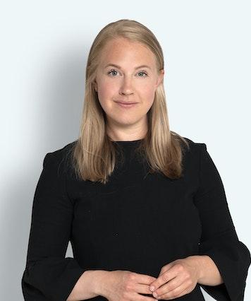 Image of Helene Nylende Sørlie