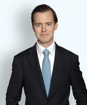 Bilde av Henrik Møinichen