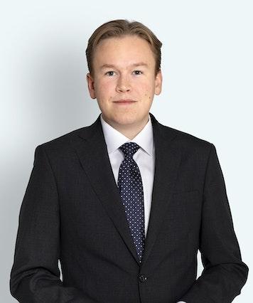 Image of Jørgen Wist Adde