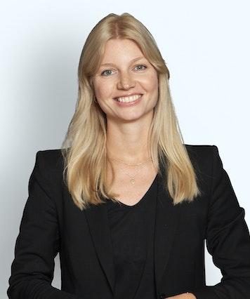 Image of Karen Cecilie Gildberg