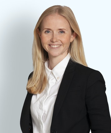 Image of Karoline Gloppen