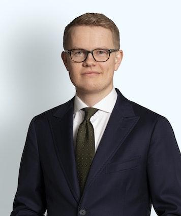 Image of Kjetil Bagger Røyneberg