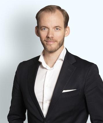 Bilde av Kristian Magnus Svor