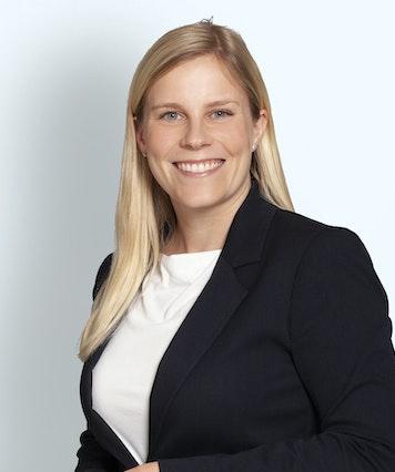 Image of Kristine Hyldmo Bjørnvik