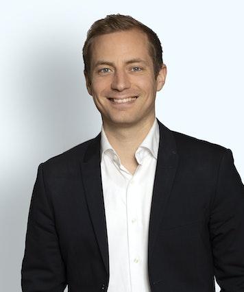 Image of Kristian Rytter