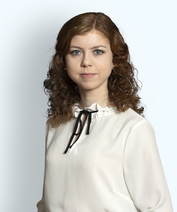 Image of Mathilde Lossius Østerud