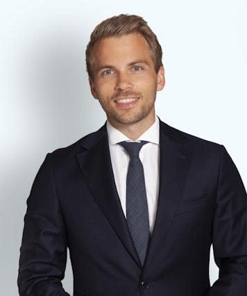 Image of Morten Emil Bergan