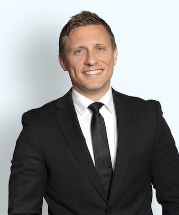 Image of Nicolai Misje