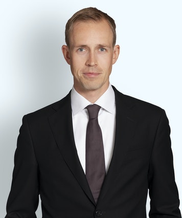 Image of Anders Nordli