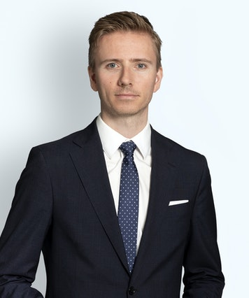 Image of Ole Christian Sandnes Jenssen