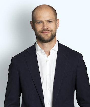 Image of Ole Christoffer Ellingsen