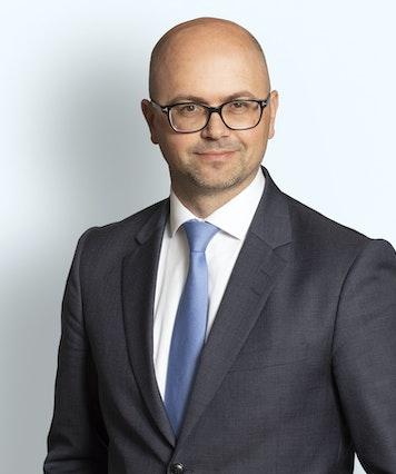 Image of Øyvind Dehli