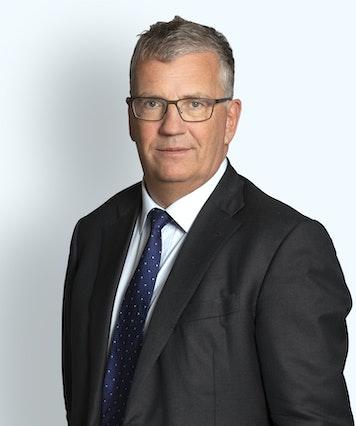Image of Pål Lieungh