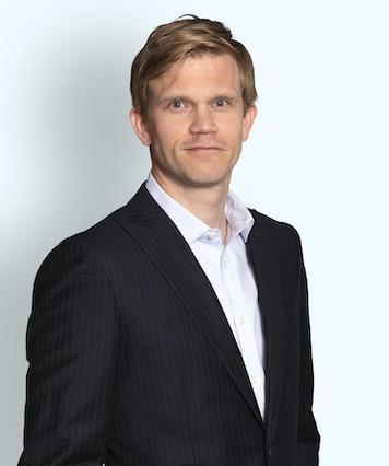Image of Rune Ulriksen Steinsland