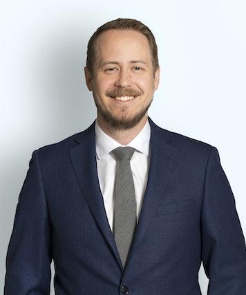 Image of Stian Fredrik Karlsen