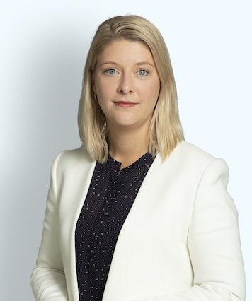 Image of Trine Haaland Danjalsson