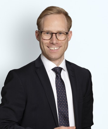 Image of Tor Johan Norheim