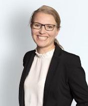 Bilde av Wenche Sædal, Senioradvokat