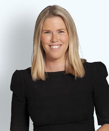 Image of Ylva B. Gjesdahl Petersen