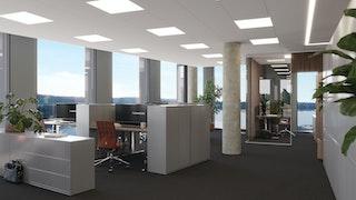 2571 Thommessen R26 13 åpent kontorlandskap 05