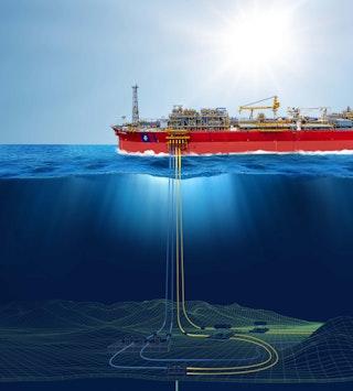 BW Energy flat seabed